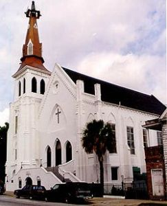 Nine people, including the pastor of Emanuel AME Church in Charleston, SC -Senator Clementa Pinckney was killed by a gunman during bible study.